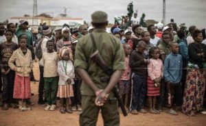 CCMG STATEMENT ON KAOMA VIOLENCE 10 October, 2019