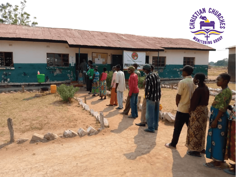 CCMG Statement on Phase 3 of the 2020 Voter Registration Exercise
