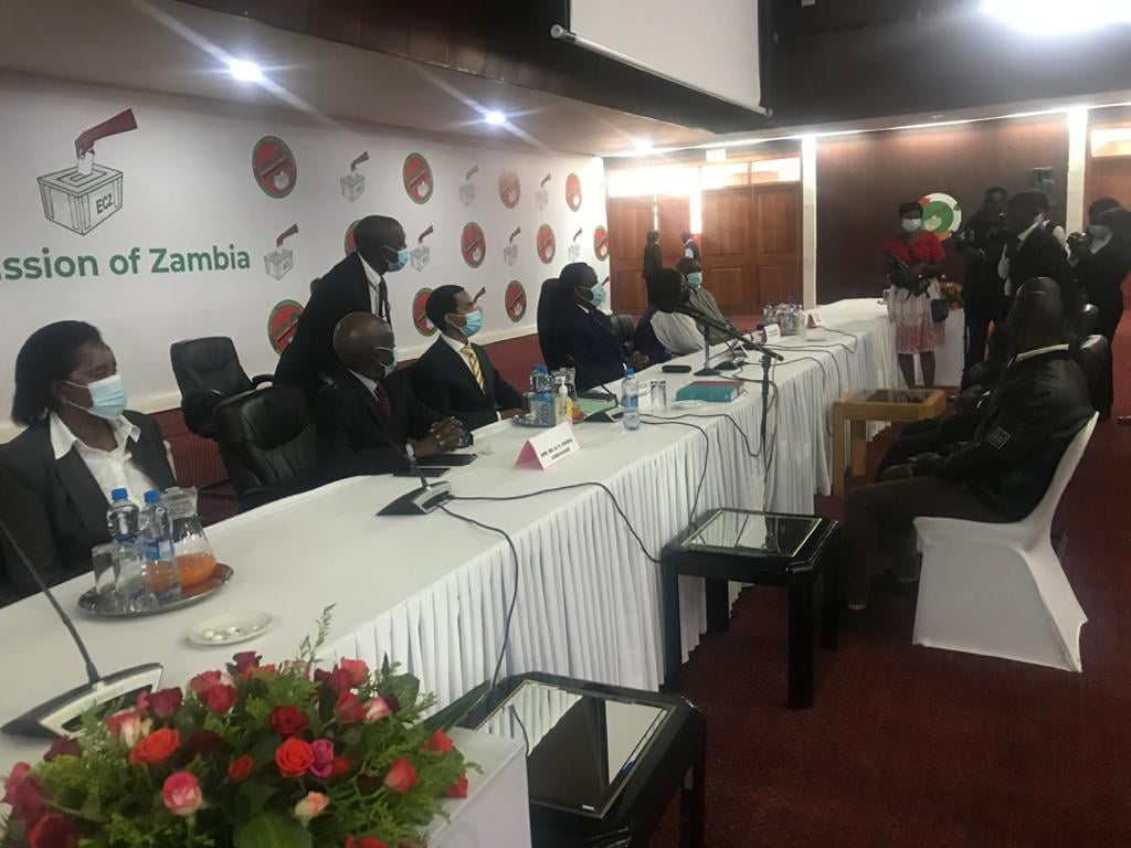 CCMG Statement on the ECZ Accreditation Guideline for the 2021 General Election